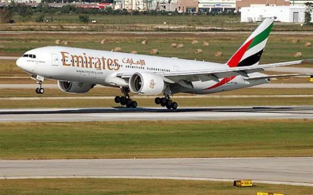 Bancorbrás firma parceria com Emirates