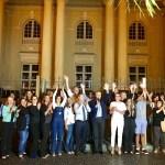 Codemig fecha espaço de eventos e ganha manifestação em Belo Horizonte