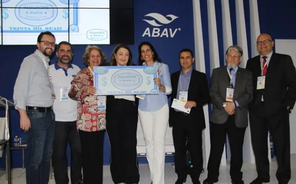 3° Prêmio Braztoa de Sustentabilidade e Passaporte Braztoa anunciam finalistas e premiados na Abav Expo 2017