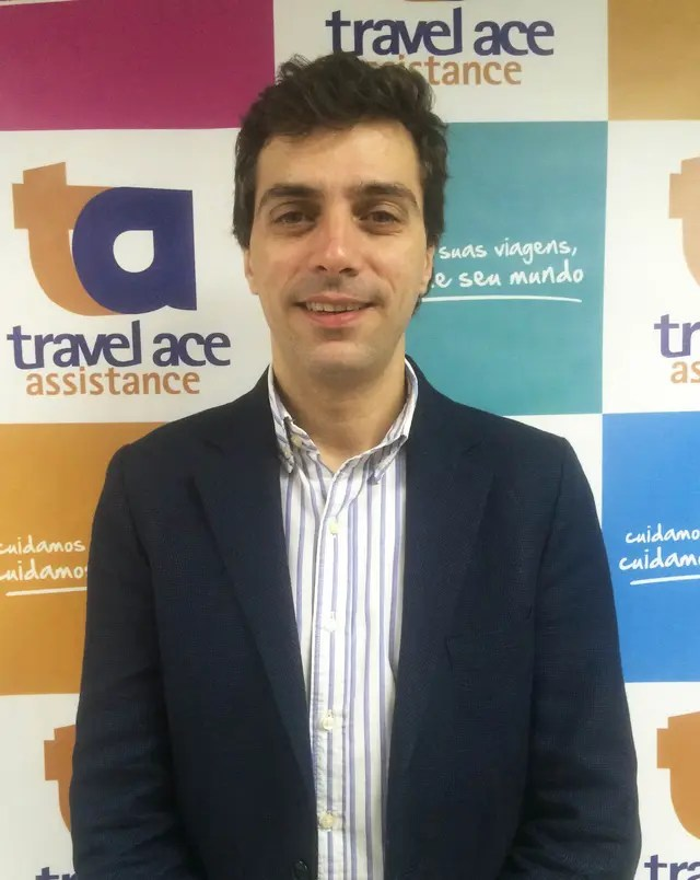 Seguradora Travel Ace participa da 45ª ABAV Expo