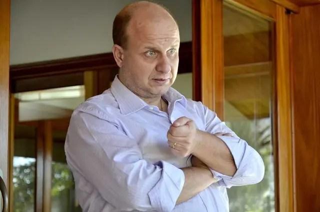 Laércio Benko é exonerado da Secretaria Estadual de Turismo por Geraldo Alckmin