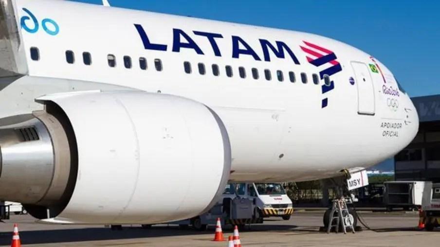 """LATAM lança fase final da promoção """"Jogada Aérea"""""""