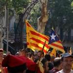 Parlamento catalão tem sessão na 5ª-feira para decidir resposta a Madri