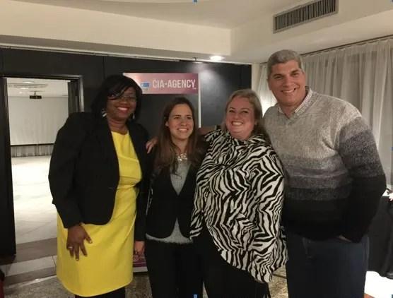 Cultural Interchange Agency reforça time no Brasil com Luis Carlos Borges