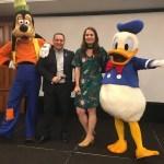 Seminário da Disney Destinations reúne mais de 200 agentes de viagens no Rio de Janeiro