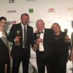 TAP recebe prêmio do Turismo Mundial no World Travel Awards
