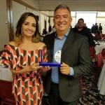 Geovani Ribeiro, do grupo Villa Hotéis ganha o Prêmio Hoteleiro do Ano
