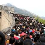 Over-turismo: as cidades pedem socorro!
