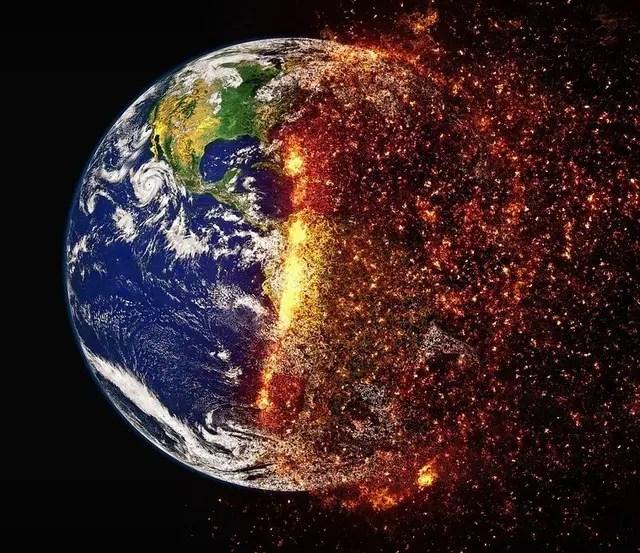 Em confronto com Trump, relatório dos EUA diz que humanos causam mudanças climáticas
