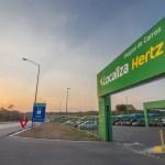 Localiza apresenta lucro líquido recorde de R$ 139,5* milhões no terceiro trimestre de 2017