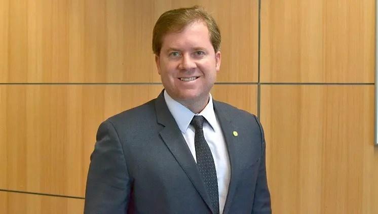 Marx Beltrão, ministro do Turismo, participa de congresso semana quem vem em SP