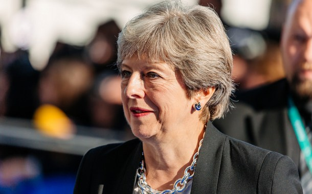 Uma vitória de May no Brexit