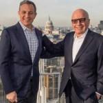 Disney compra setor de entretenimento da Fox por 52,4 bilhões de dólares