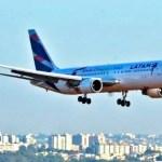 Anac: Tráfego aéreo de passageiros cresce 3,2% no Brasil em 2017