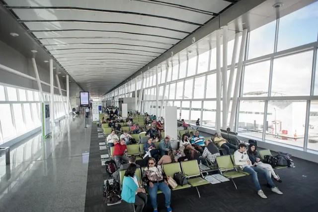 Aeroporto de Natal recebe mais de 300 voos extras na alta de temporada