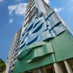 Santos ganha um Park Inn By Radisson
