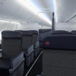 Air Canada começa operação de novo Boeing 737 MAX