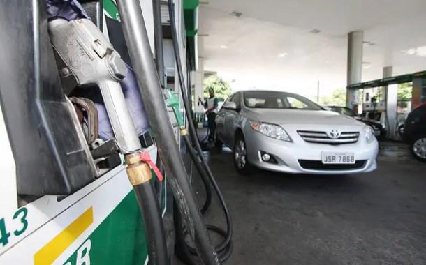 Petrobras anuncia redução nos preços do diesel e da gasolina a partir de amanhã