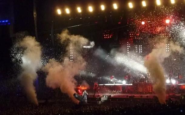 Rock in Rio Lisboa disponibiliza ingressos através da Livelo
