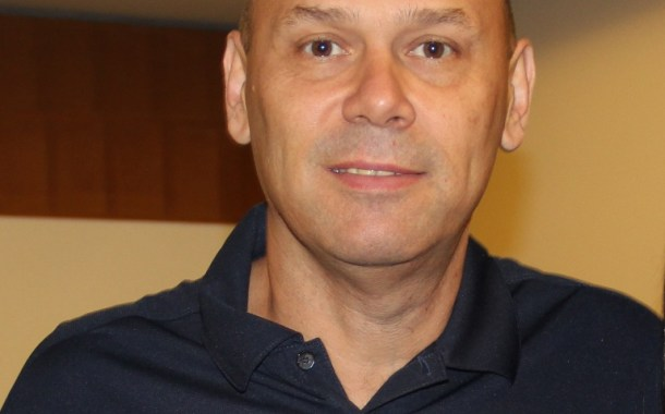 Francisco Costa Neto, CEO do Grupo Rio Quente: