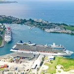 DIÁRIO entrevista Edmund Bartlett, ministro de Turismo da Jamaica