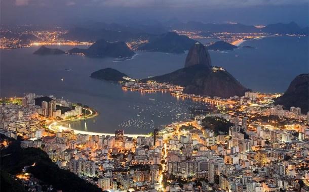 Rio de Janeiro, apesar de tudo e de muitos... continua Lindo!