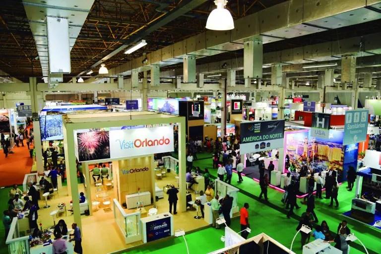 WTM Latin America: evento traz o mundo do turismo para a cidade de São Paulo entre 3 e 5 de abril