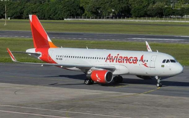 Avianca divulga upgrade para voos internacionais