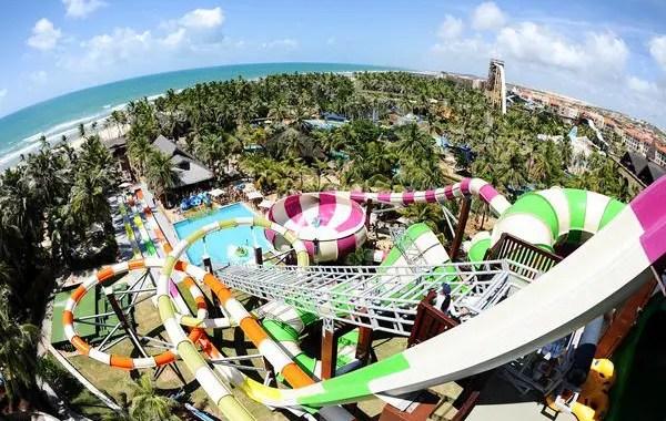 Beach Park é premiado no Great Place to Work na categoria hotelaria