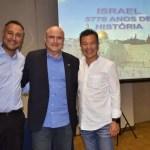 Ásia Total inicia capacitações do ano com o destino Israel