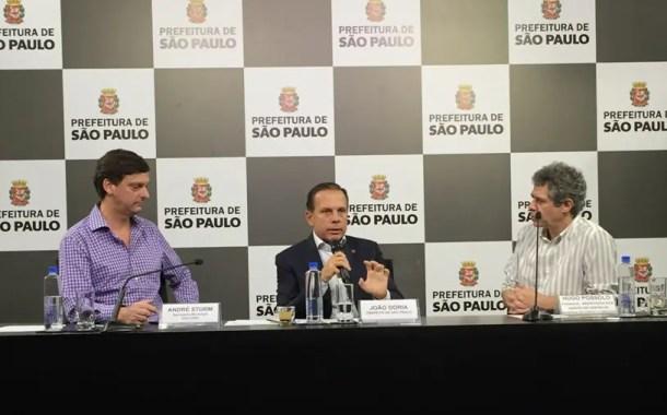 São Paulo dá vida ao 1º Festival Internacional de Circo