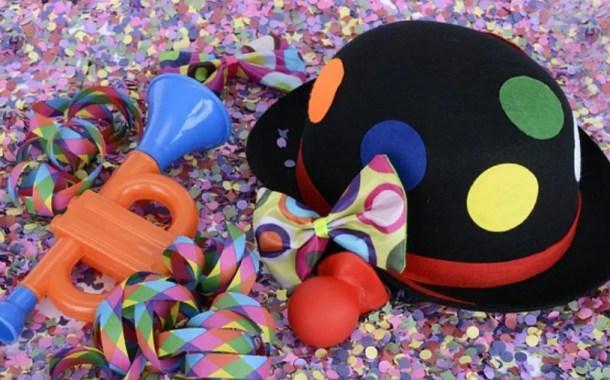 O Carnaval chegou e já começou triste