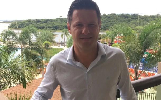 Malai Manso contrata novo gerente geral