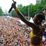 Carnaval em SP: 23 de maio superlota em seu primeiro teste