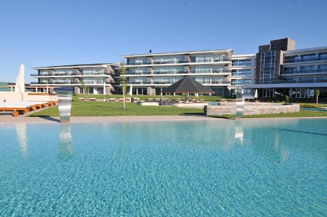 Booking premia Hotel Uruguaio Altos del Arapey no