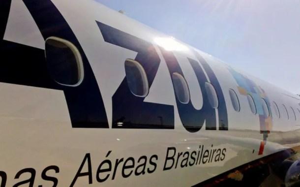 Lucro da Azul chega a 529 milhões de reais em 2017