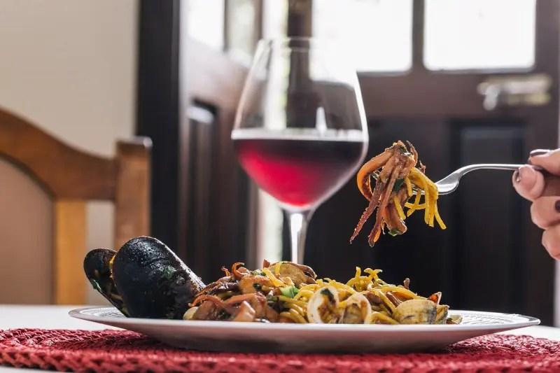 Restaurante Fuentes, a síntese da gastronomia espanhola agora nos Jardins