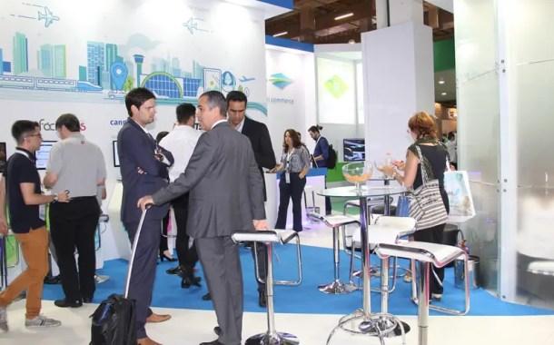Ubrafe apresenta pesquisa sobre impactos e tendências das feiras de negócios