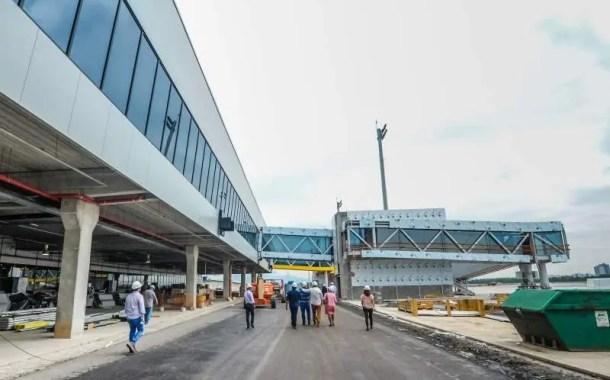 Novo aeroporto de Vitória (ES) começa funcionar dia 30, informa Infraero