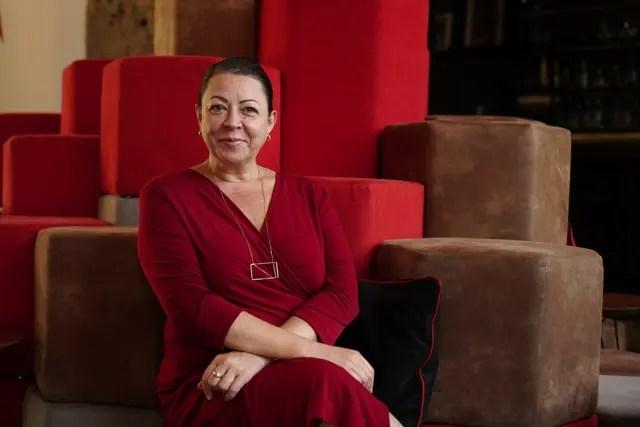 Denise Reinoso, gerente-geral do 55RIO, fala ao DT sobre o histórico hotel do centro carioca