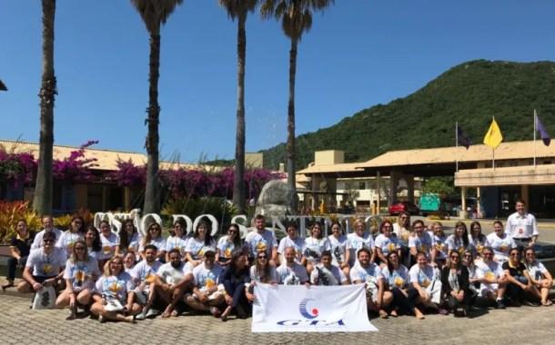 GTA treina e capacita mais 50 agentes de viagem, agora no Costão do Santinho