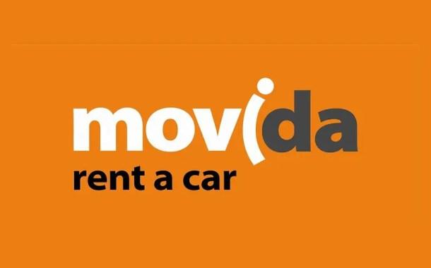 Movida lucra R$19,9 mi no 4º trimestre de 2017