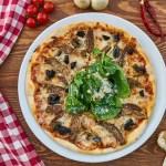 """Festival de Pizza com """"Pizzaiolo dos Artistas"""" acontece no Bourbon Ibirapuera"""