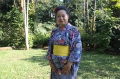 Tiemi Yamashita, profissional holística da Mottainaisustentabilidade