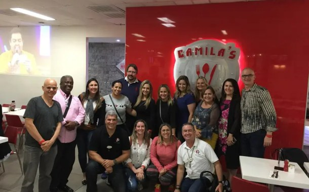 North America Destinations realiza famtrip com operadores brasileiros em Orlando