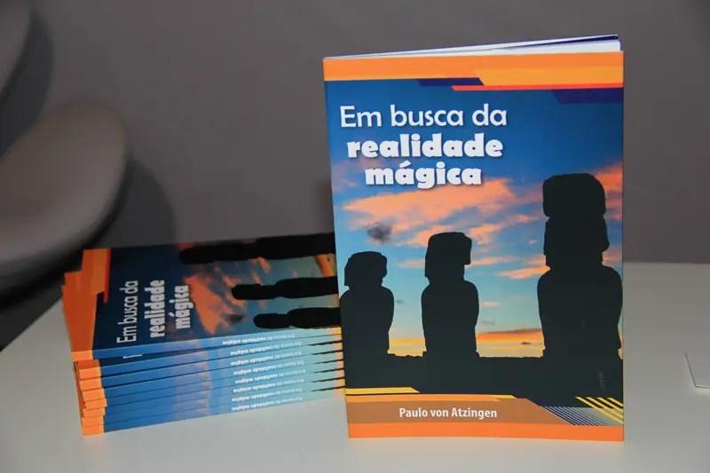 Os exemplares, editados pela BBS com apresentação do jornalista Roberto Maia