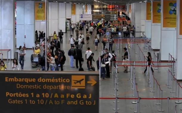 Tarifa aérea registra menor valor desde 2011, aponta Anac