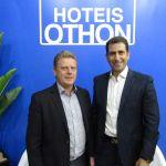 Othon celebra novo hotel em Recife e boa receptividade do programa de fidelidade da rede