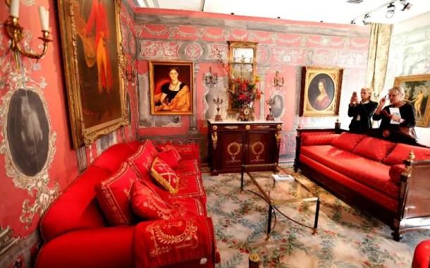 Hotel Ritz bate recorde e vende em seu leilão mais de € 7 milhões