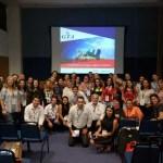 GTA capacita e treina agentes de viagens no Salão Paranaense de Turismo